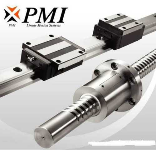 Pmi block and rail