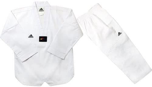 taekwando uniform