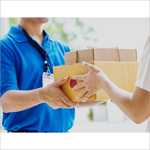 Door To Door Parcel Delivery Service