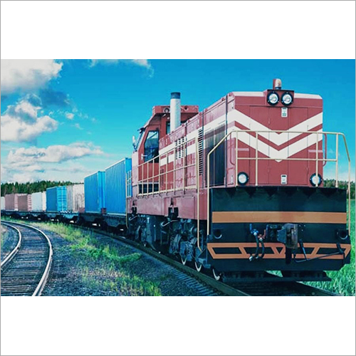 Railway Transportation Services