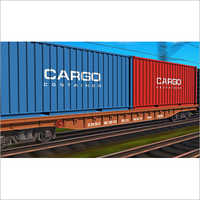 Indian Railway Transportation Services