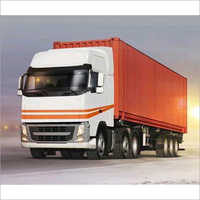 Logistics Truck Transportation Services