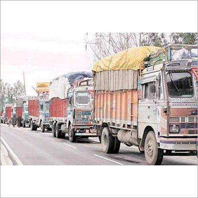 Truck Loading Transportation Services