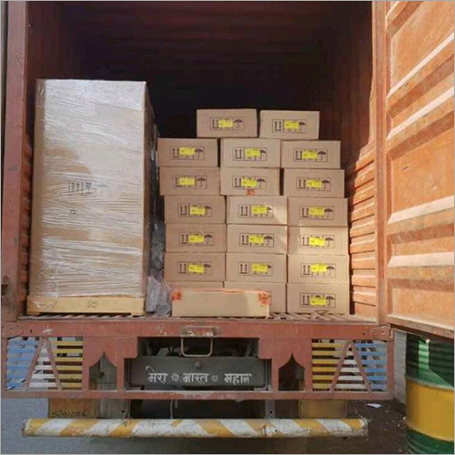Goods Truck Transportation Services