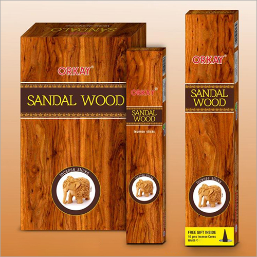 SANDAL WOOD PACKET
