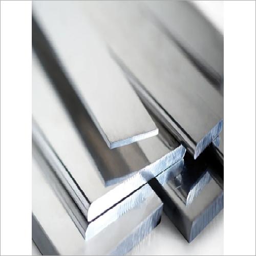 Aluminum Plain Bar