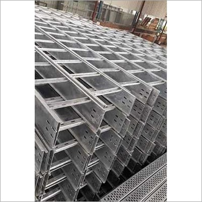 Hd Ladder Cable Tray Certifications: Iso 9001: 2015
