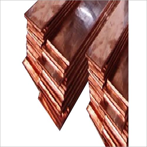 Copper CRC Plate