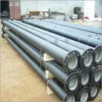 CI Earthing Pipes