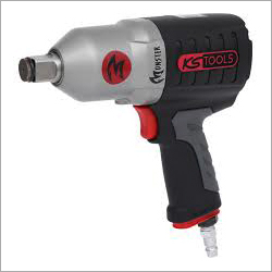Electric Impact Wrenches