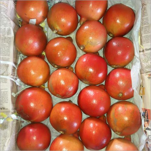 Organic Pomegranate Fruit