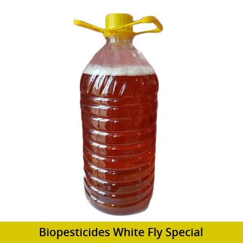 White Fly Special Biopesticides