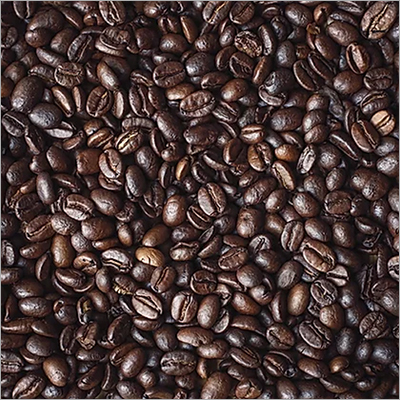Natural Coffee Beans