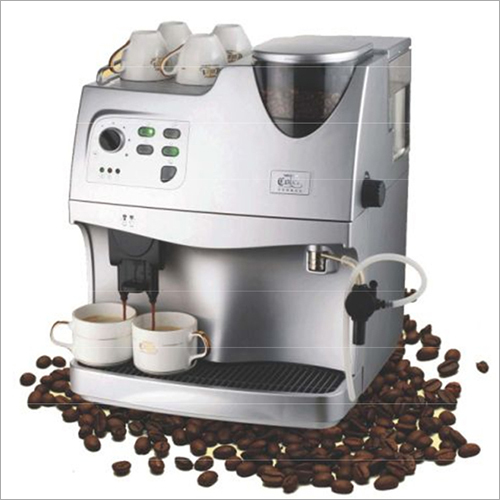 Professional Espresso Coffee Making Machine