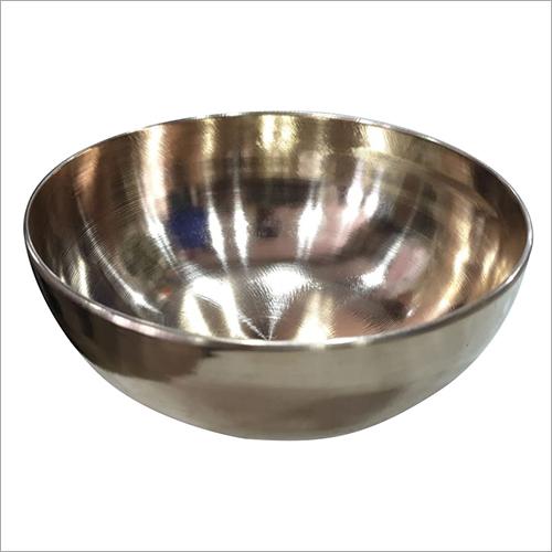 SS Sink Round Bowl