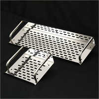 Stainless Steel Bathroom Tray