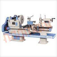 Heavy Duty Lathe Machine - HD 381