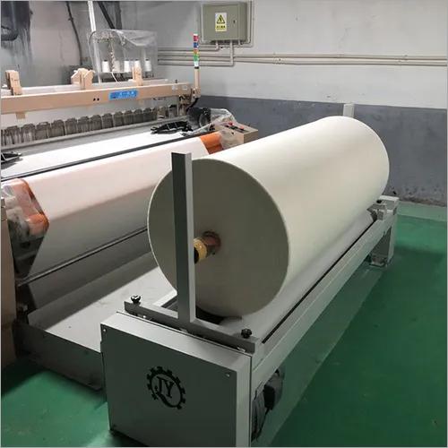 Rayon big roll cloth