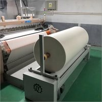 Rayon big roll cloth