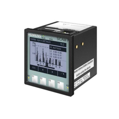 Siemens Power Quality Measurement