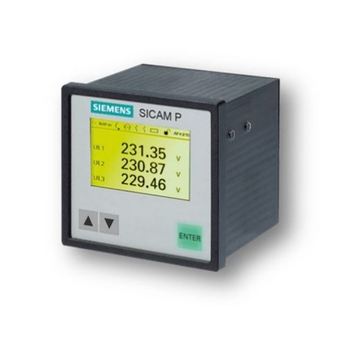 Sicam P50 Power Meter Device