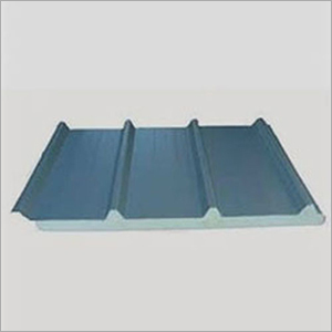 Roofing Sandwich PUF Panel