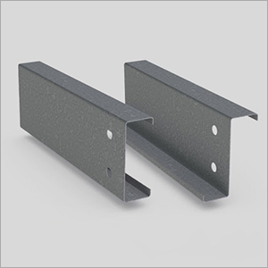 Z and C Purlins