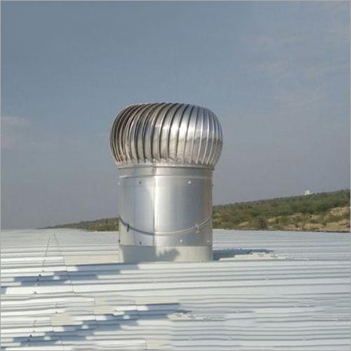 Stainless Steel Rooftop Air Ventilator