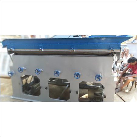Industrial Separating Machine