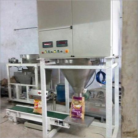 Grains Bagging Machine