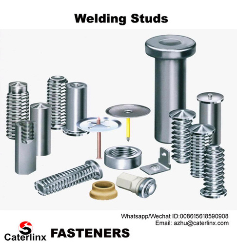 Drawn Arc Welding Stud