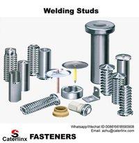 Drawn Arc Welding Stud, Capacitor Discharge Welding Stud, Weld Stud