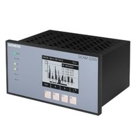 SICAM Q200 Power quality instrument