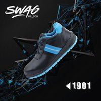 1901 Swag Hillson Safety Shoes