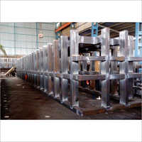 Heavy Structural Fabrication