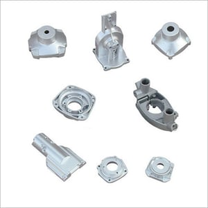 Metal Sand Casting Services
