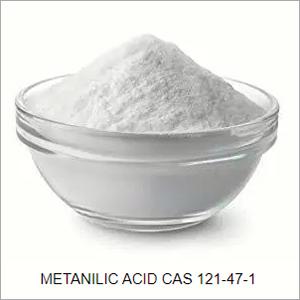 Metanilic Acid Powder