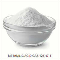 Metanilic Acid Powder