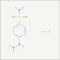 4-Hydrazinobenzenesulfonamide Hydrochloride