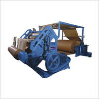 Paper Corrugated Machine