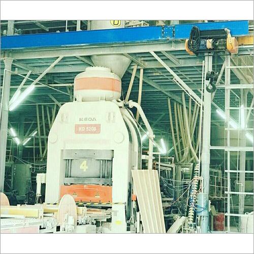 Industrial Monorail Crane