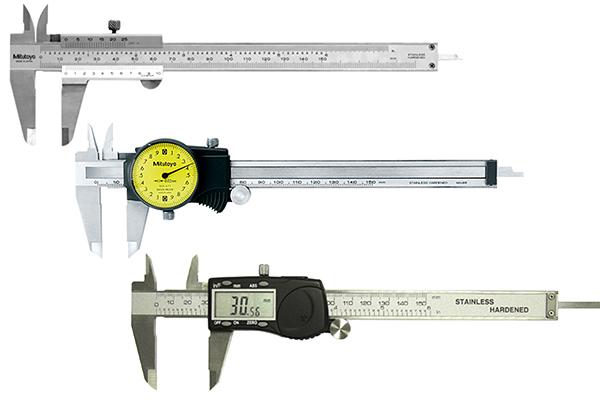 Digital Micrometer, CALIPER,HEIGHT GAUGE ETC