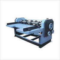 4 Bar Rotary Creasing And Cutting Machine