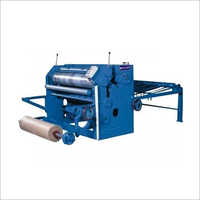 High Speed Automatic Rotary Paper Cutting Machine