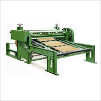 Industrial Reel To Sheet Cutting Machine