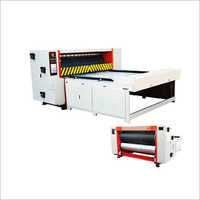 Electric Rotary Die Cutting Machine
