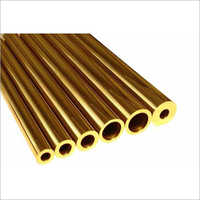 High Quality Aluminium Brass Tubes