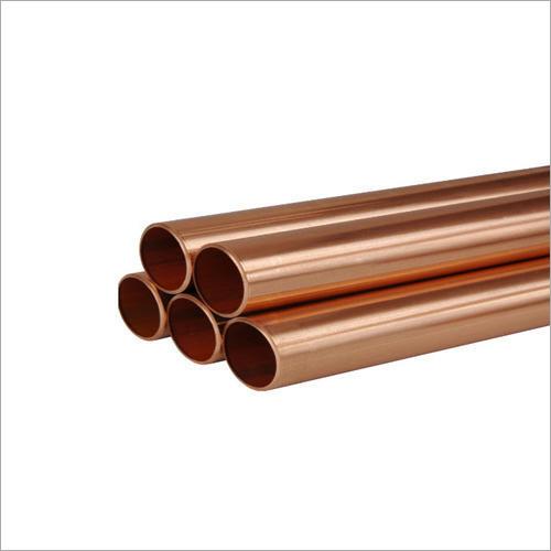 Medical Grade Copper Tubes