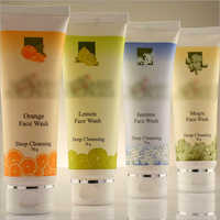 Cosmetic Herbal Face Wash