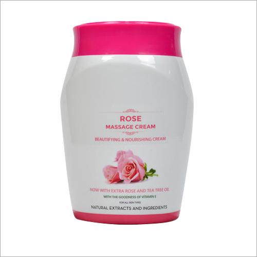 Rose Fairness Massage Cream